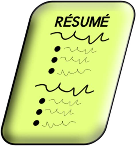 Resume for a career counselor